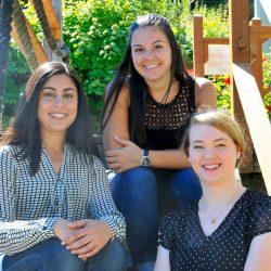 Music School | Stephanie, Vicky, and Christina