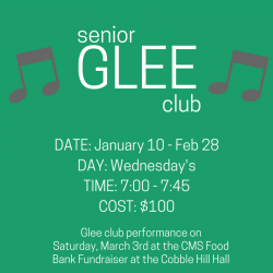 Winter Glee Club