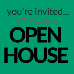 Open House July 15